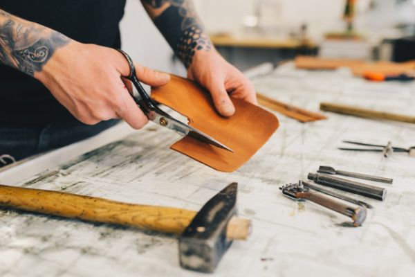 cursos online grátis de artesanato
