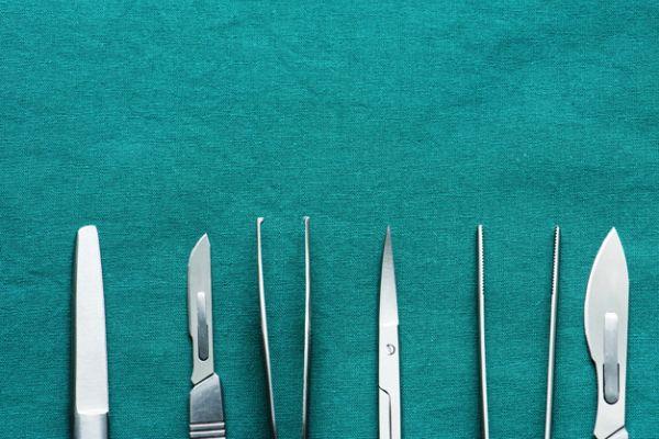 cirurgia de redução estômago