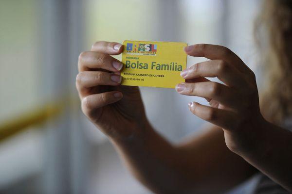 cartão bolsa família